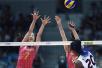 中国女排3:0轻取多米尼加获世界排球联赛开门红