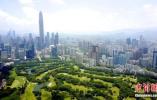 改革开放40年,深圳为何能一直走在前列?