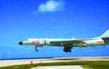中国轰6K战机南海首降为何选在永兴岛?可覆盖越南全境