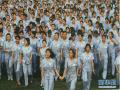 40年前的深圳女工