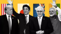 日本印度积极走近中国,澳大利亚将作何选择?