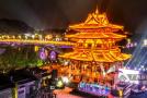 桂林跻身十大旅游地