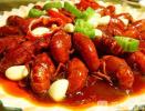 小龙虾低价入市 100元就能吃到3-5斤熟虾!