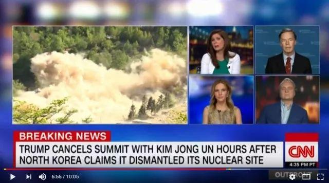 线上赌博平台排名:朝鲜对特朗普反应如此平静 西方媒体:坏了