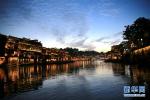 """湖南凤凰整治旅游市场秩序:打击""""黑导""""和低价团"""