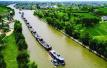 千年京杭大运河又重新活起来了!浙江段千吨巨轮将畅行无阻