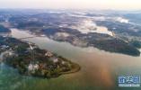 共建天蓝、地绿、水清的美丽中国