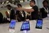 """印度高端手机市场迎来""""中国军"""" 苹果三星遭重创"""