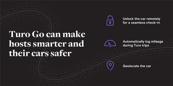 黑科技,前瞻技术,P2P共享汽车,Turo,汽车共享app,汽车共享,网联汽车