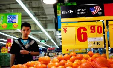 China decides to slap 25 percent tariffs on $50b US goods