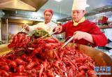 数读618:江苏人均买7盒粽子3盒龙虾!