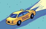哈尔滨出租车强拉乘客去消费场所停运3年