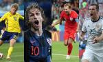 世界杯21日:格子军团双核启动 小三狮渴望创造历史