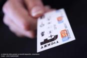 巴黎将逐渐取消纸质地铁票