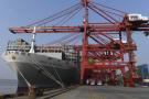 """首个""""宁波港口指数""""发布 来看上半年我国沿海港口发展如何?"""