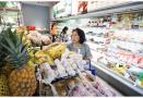 南京发布上半年经济成绩单:居民人均消费15396元,服务业增速全省第一