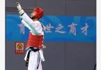 中国亚运代表团旗手揭晓 里约奥运冠军赵帅担纲