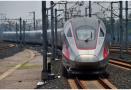 济青高铁进入试车阶段 年底青岛去济南只需一小时