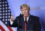 """""""水门事件""""记者出书曝大料:特朗普曾下令暗杀叙利亚总统"""