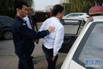 涿州捣毁一传销窝点 遣散传销人员21人