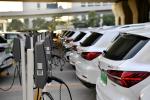 中国电动汽车充电设施实现全面互通:接入超过25万个充电桩