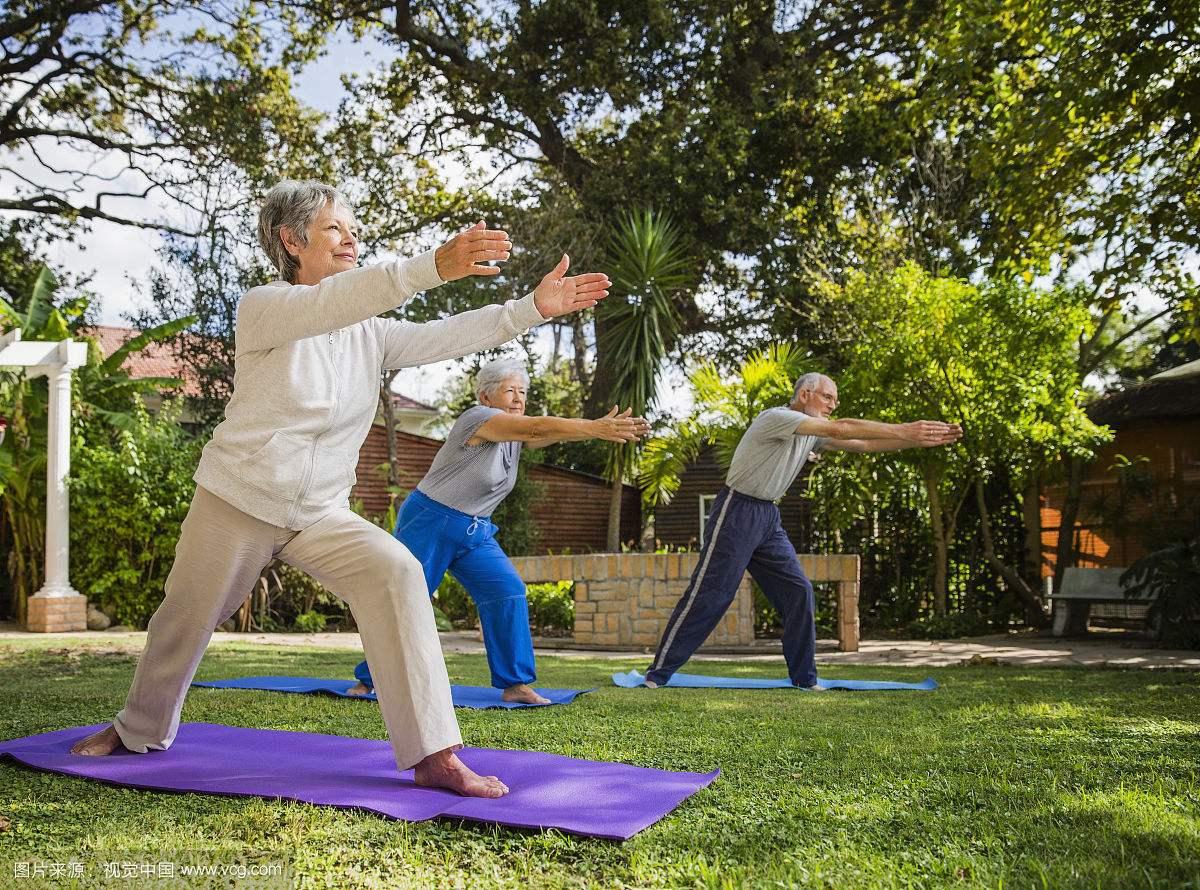 研究显示:运动有助于缓解阿尔兹海默氏病