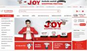 京東泰國零售平臺JD CENTRAL正式上線運營