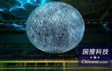 """中国""""天和""""号空间站核心舱将在珠海航展首次亮相"""
