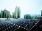 湖北省質監局22.5千瓦分佈式光伏電站並網發電