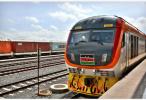 胶济胶黄铁路联络线年底开通 缓解胶州站货运压力