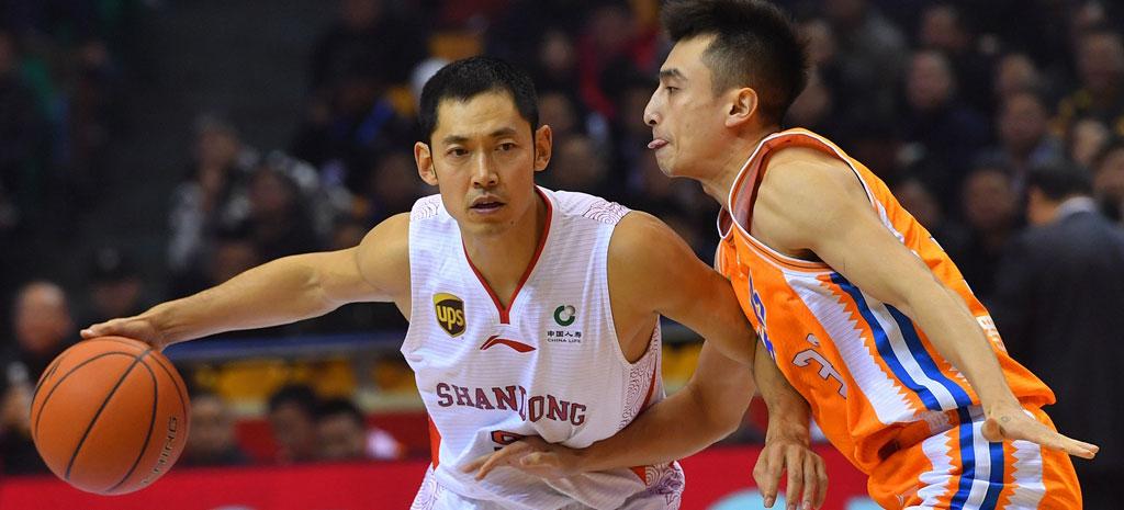 CBA联赛:山东西王胜上海哔哩哔哩