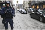 法国斯特拉斯堡枪击案致3死13伤