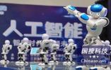 研究报告:中国在人工智能领域重要性日益凸显