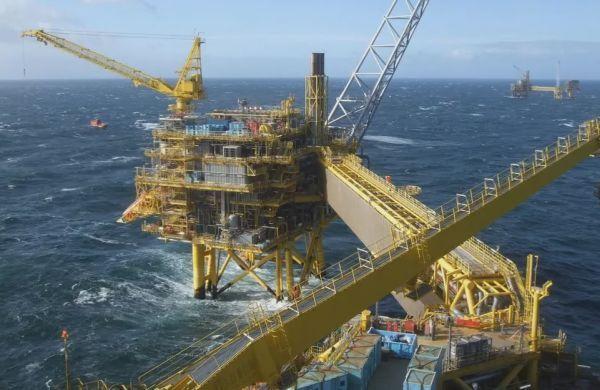 海上油气大发现 渤海油田探明超千亿方大气田