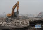 沧州市区今年改造提升258个老?#23578;?#21306;