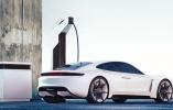 保时捷公布产品规划 至2025年新能源车型占比50%