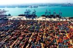 """财经观察:贸易政策""""猛于虎"""" 美国企业苦难堪"""