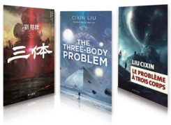 《三体》走红 中国科幻赢得世界目光