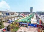 郑许市域铁路凝心聚力