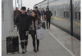 今年,你在哪儿过年?——大数据透视2020年春节人口流动趋势