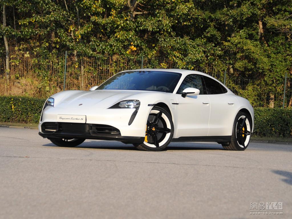 保时捷Macan明年计划推出电动版车型
