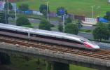 京沪高铁上市后首份财报:去年净利近120亿增16.48%