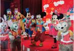 迪士尼本周起停止支付10万员工薪水,市值已暴跌5500亿