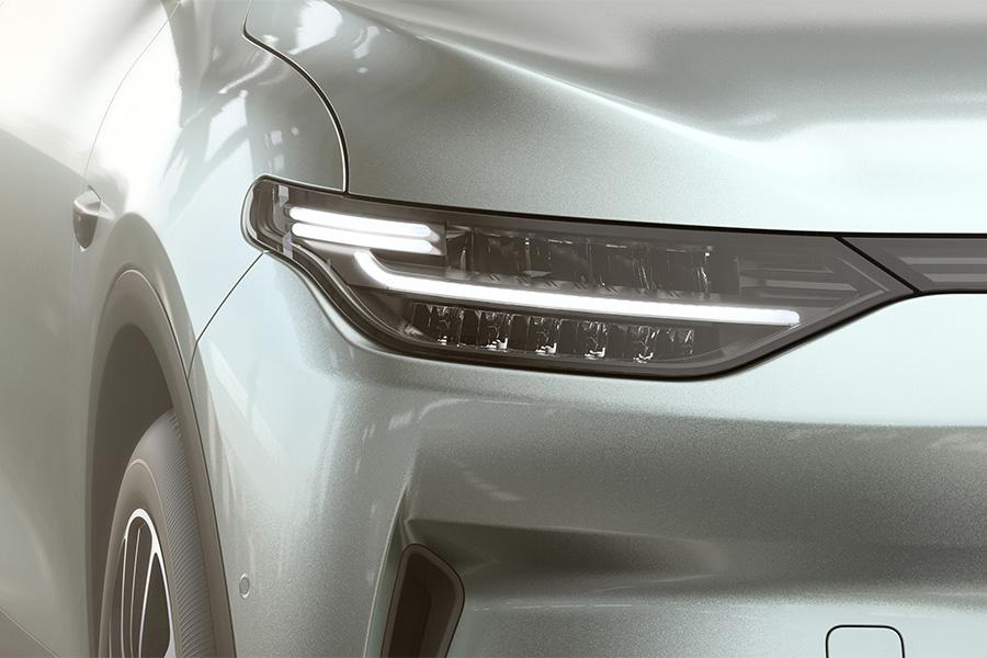 宝马iX3领衔 2020广州车展新能源车前瞻