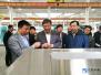 济南重点项目建设督查评议第二天 王文涛到天桥区督查