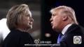 """美两党总统候选人再""""晒""""病史 能否说服选民?"""