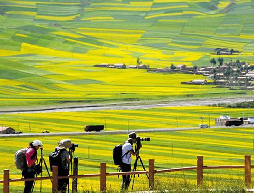 中国旅游业发展:5A景区旺季均价百元-中国搜索