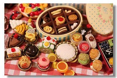零食吃对才不会危害健康图片
