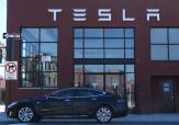 特斯拉推出新版Model S 续航539公里无车能敌