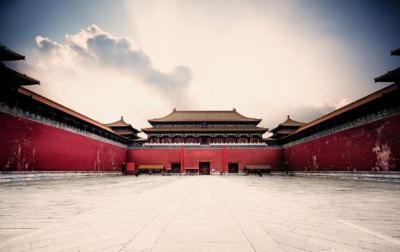 中国古代宫廷建筑之精华-中国搜索图片